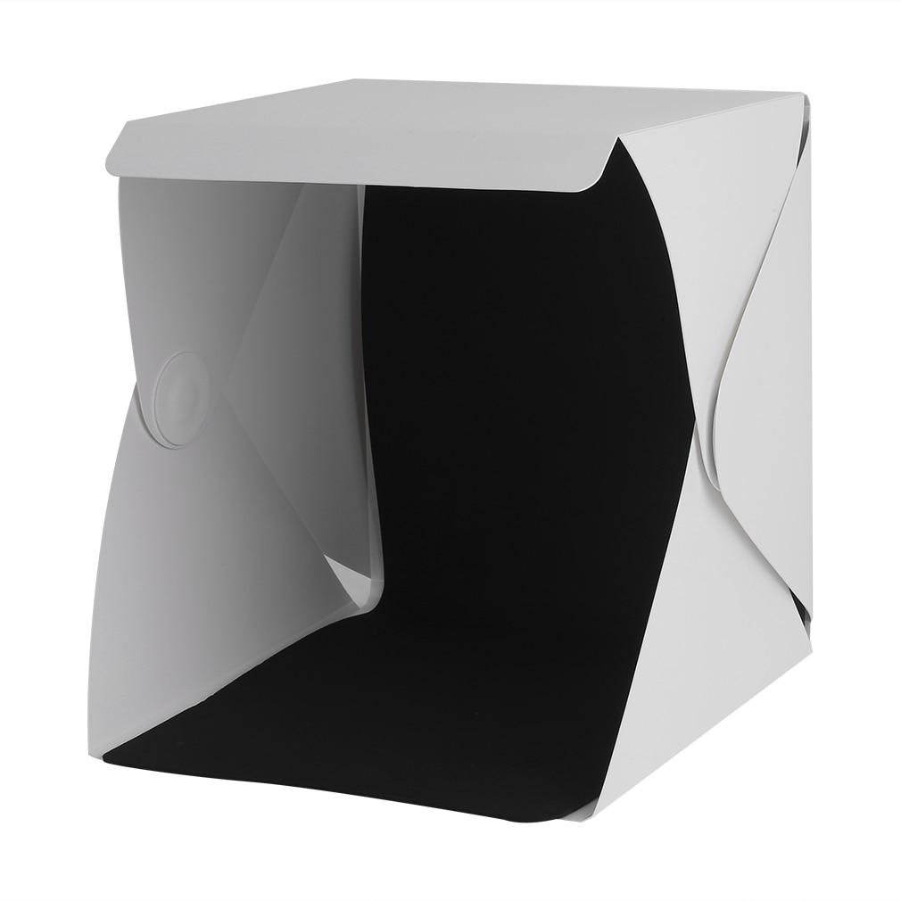 Creativa 22*24*24 cm Photo Studio Caja Portable Photo Studio Accesorios de Fotog