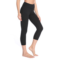 Cross Border For New Product Yoga Pants Summer Motion Leisure Time Close Speed Do Body Sculpting