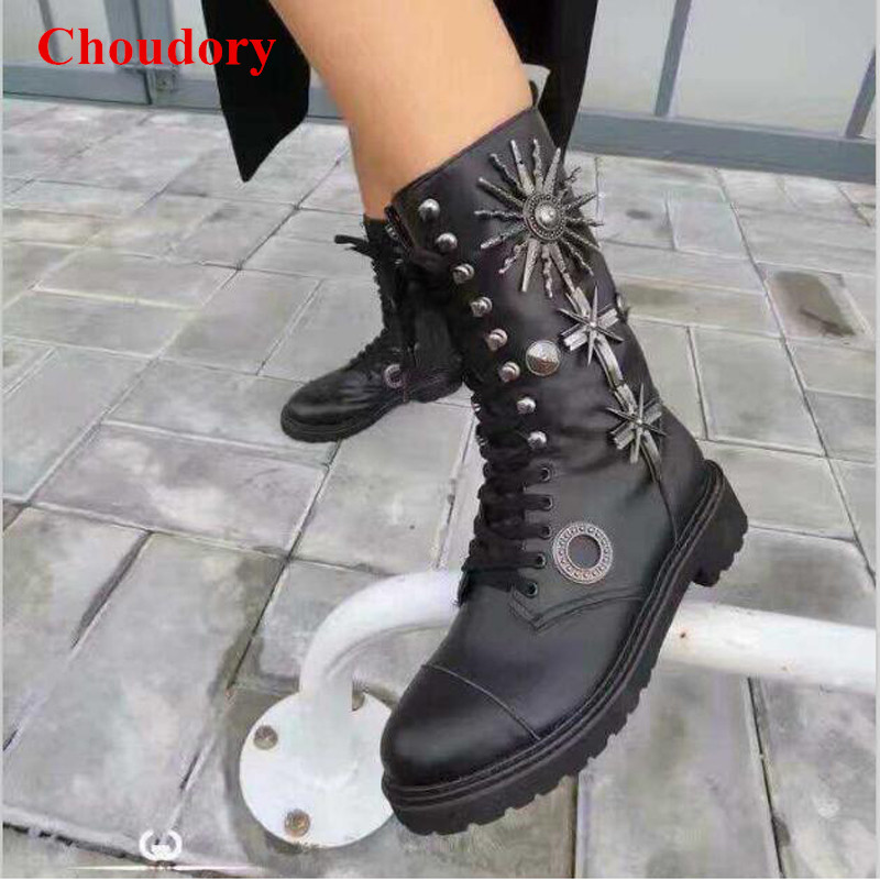 Compare Prices on Stylish Combat Boots- Online Shopping/Buy Low ...