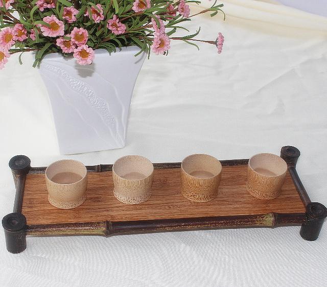 Long Tea Tray