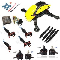 Robocat 270 mm with 4 Axis carbon fiber Racing Mini Quadcopter Frame with Hood Cover,motor,ESC,Propeller for FPV QAV250