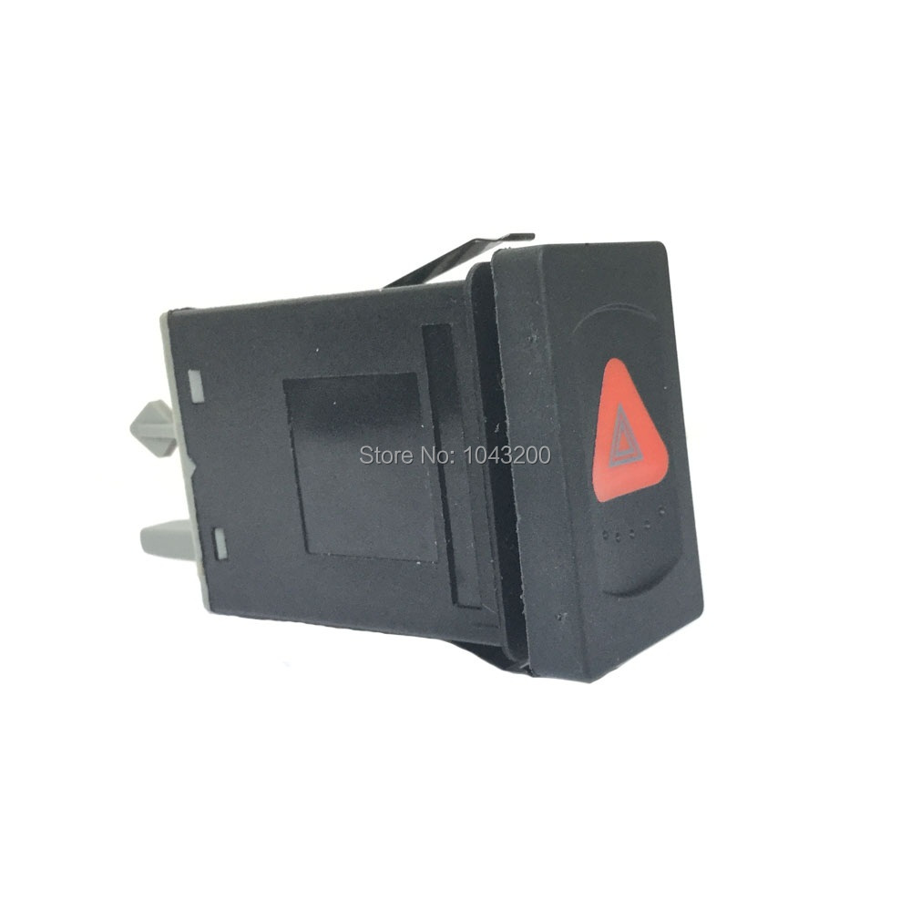 Classic Mini hazard switch YUF101660 warning lights 1976-2000 suit kit car