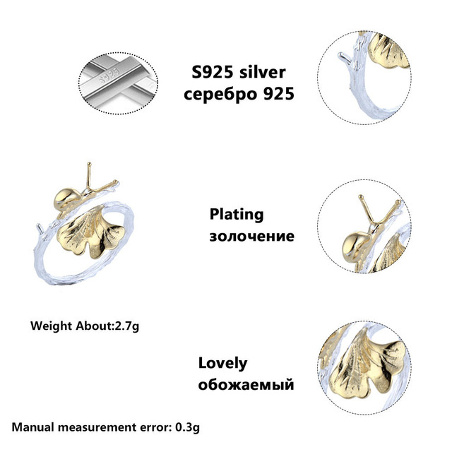 925 Sterling Silver Handmade Ring 1