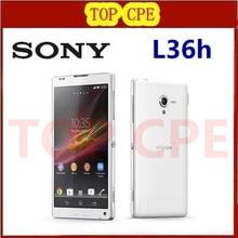 "Sony Xperia Z  C6603 C6602 Original Unlocked Mobile Phone Sony L36h 16GB Quad-core 3G&4G GSM WIFI GPS 5.0"" 13.1MP Sony Xperia"