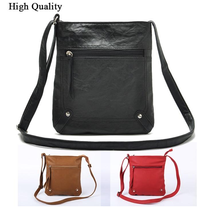 fashion 2017 designers women messenger bags females bucket bag leather crossbody shoulder bag bolsas femininas sac a main bolsos