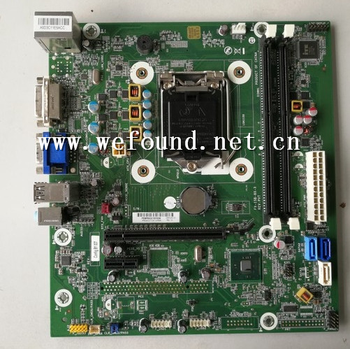 цена на 100% working desktop motherboard for 280 g1 mt 782450-001 FX-ISB-8X-3 791128-001 mainboard fully tested