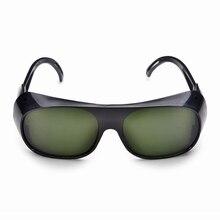 Safurance 600-700nm красный лазер защитные очки лазерные защитные очки безопасность на рабочем месте