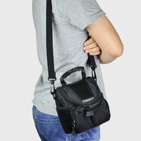 Professional Portable DSLR Camera Video Photo Bag Case For CANON EOS SX50 HS SX40