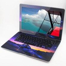 Ультратонкий Четырехъядерный Ноутбук