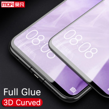 Huawei nova 3 3i Glass Tempered Full Glue Screen Protector MOFi Cover Premium PAR-AL00 nova3