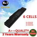 Atacado new bateria do portátil preto para samsung r418 r420 r428 R429 R430 R458 R460 R462 R463 R464 R465 R466 R467 6 CÉLULAS