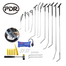 PDR Tools Spring hook Tool Fix Dent Removal Tool Kit Car Damage Repair Dent Puller Bodywork