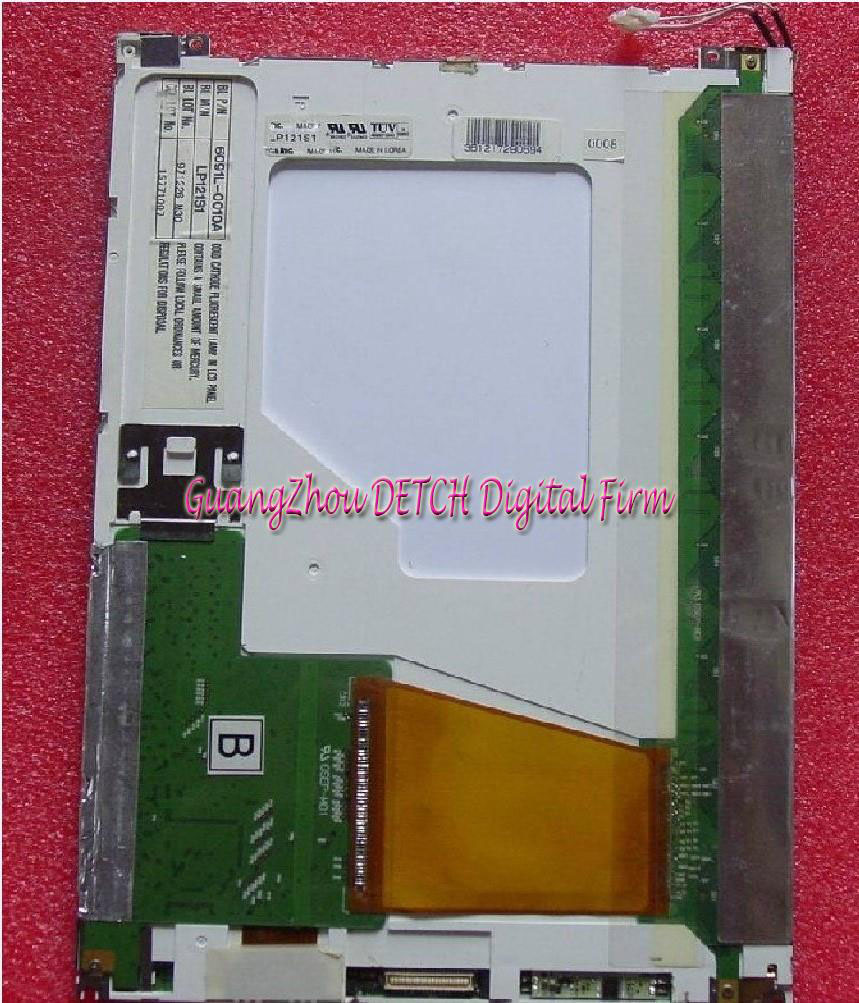 Industrial display LCD screen 12.1-inch LP121S1 LCD screen lc150x01 sl01 lc150x01 sl 01 lcd display screens