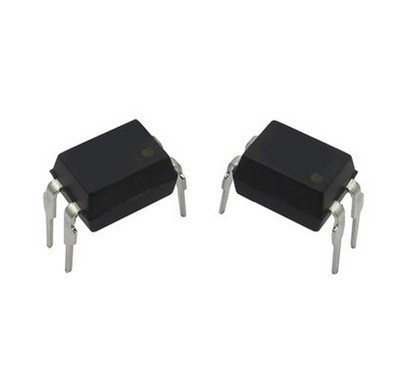 High quality 100PCS/lot PC817C Stalls PC817 DIP-4  EL817  General Purpose Phototransistor ic ...