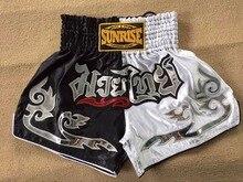 Sunrise muay thai shorts make your own mma shorts kick boxing shorts