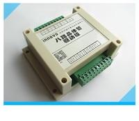 8 transistor driver board driver board amplifier board PLC isolation plate output board relay module