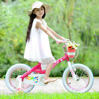 High Quality 14 16 18 Inches Children Bicycles Childhood Essential Bicicleta