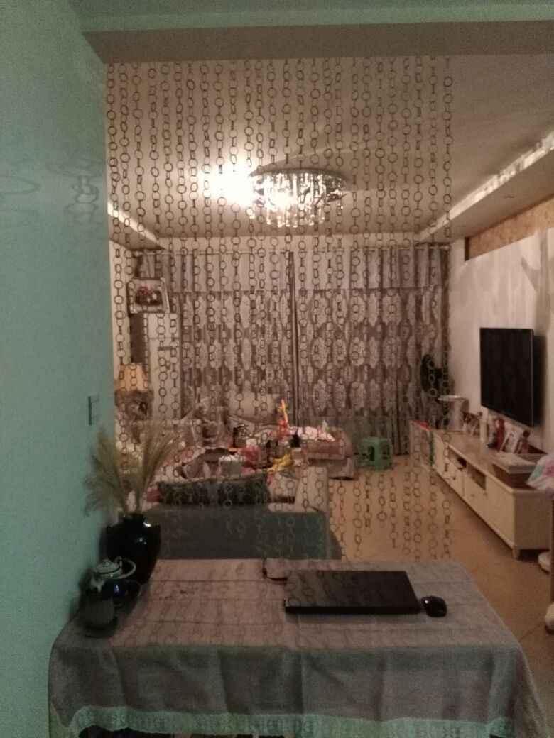 Cortinas de ratán paja de bambú Cortina de Bambú cuentas de cristal cortina conchas cortadas la cortina para la entrada retro