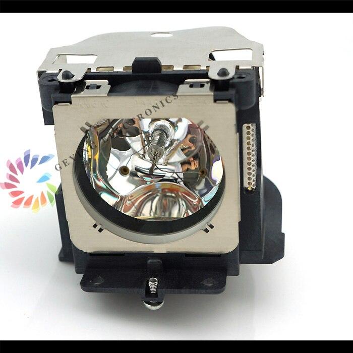 Newly Projector Lamp POA-LMP121 / 610-337-9937 for PLC-XE50 PLC-XK450 PLC-XK450 PLC-XL50 PLC-XL51 compatible projector lamp bulbs poa lmp136 for sanyo plc xm150 plc wm5500 plc zm5000l plc xm150l