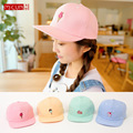 Baseball Hats - Hot Baseball Caps cute style Ice cream candy color flat hip-hop hat pink cap baseball cap for men women  70201