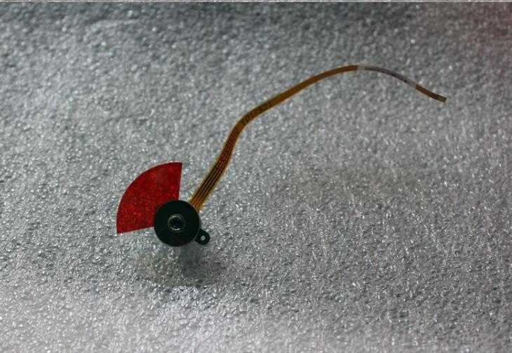 laser projector color wheel for sharp XG-LU300TA diameter 42mm