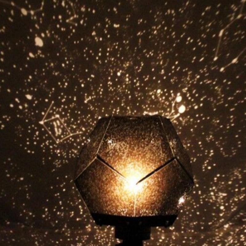 Led Night Light bedside lamp Battery Powered Starry Sky Night Light Astro Sky Projector Cosmos Star Galaxy Master Night Lamp