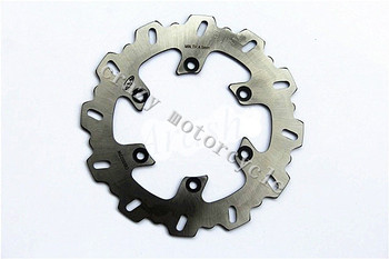 Free shipping moto Front Brake Rotor Disc For DUCATI JUNIOR 350SS 91-92 MONSTER400 94-99 01-06 600 94-02 SS400 SUPERSPORT 92-97
