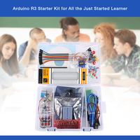 One Set UNO R3 Project Starter Kit Beginner For Arduino
