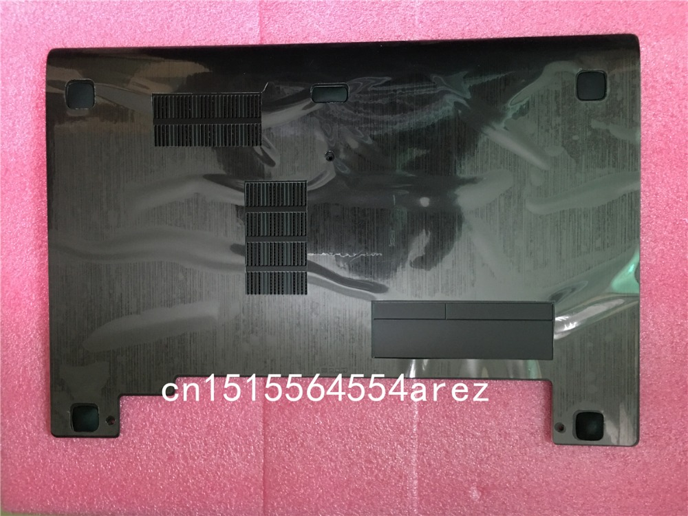 New Original laptop Lenovo ThinkPad Z710 Hard Disk Drive HDD Cover DIMM Memory Ram Fan Cover Door base cover 13N0-B6A0321 1 pcs free shipping new genuine for hp elitebook 2540p 3d drive guard hard drive memory cover door s0p73 p0 5