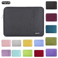 MOSISO Laptop Sleeve Bag For Macbook Air Pro Retina 11 12 13 14 15 15.6 inch Case for Xiaomi HP Dell Women Men Cover