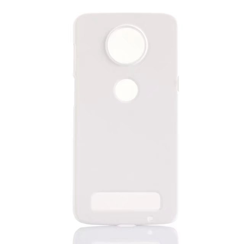 1650afcb0 AtomBros Slim Colorful Rubber Frosted Matte Plastic Cover Case for Motorola  Moto Z3 Play / Z2 Play Z Play Case Skin Shell Fundas-in Phone Bumper from  ...