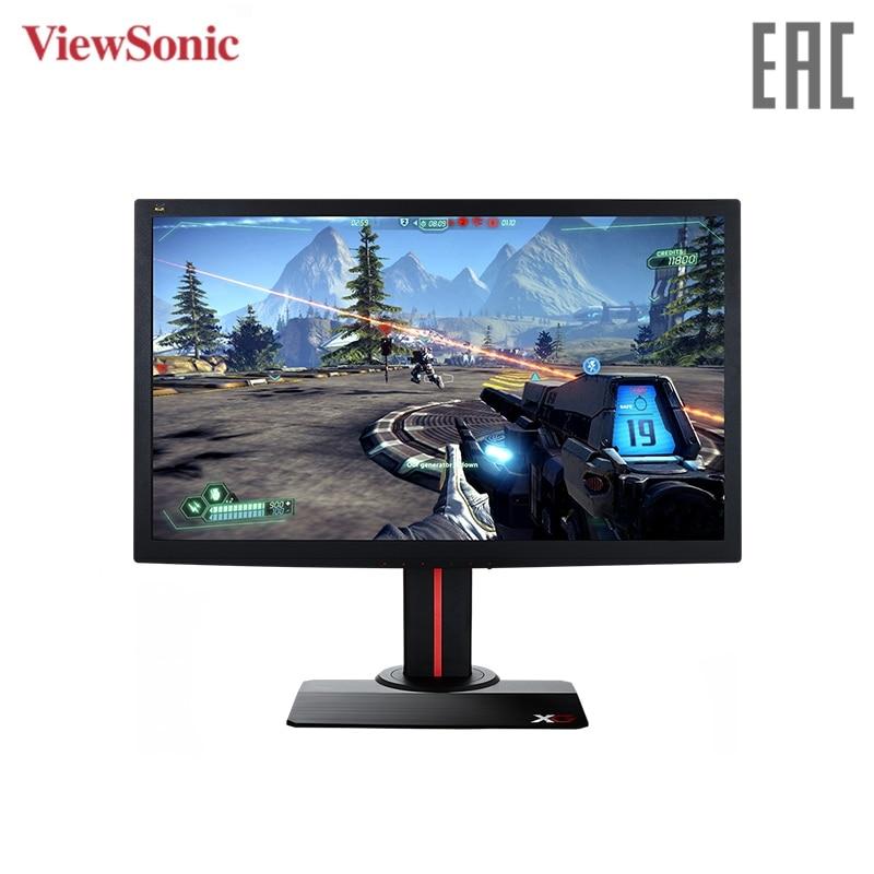 Gaming monitor Viewsonic 27 XG2702 monitor 19