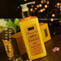 Golden delicious authentic old ginger ginger Bo Qian emperor anti off shampoo 300ML solid anti hair loss hair raising