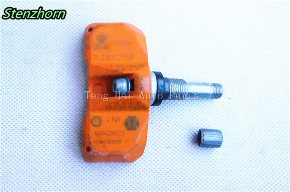 Stenzhorn For Volkswagen 04 06 font b TPMS b font sensor 433 MHz tire pressure monitoring