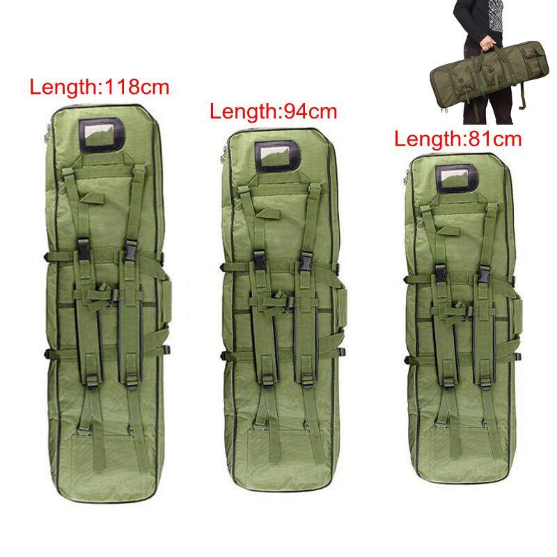 Әскери техника Тактикалық қапшық 81CM / - Спорттық сөмкелер - фото 1