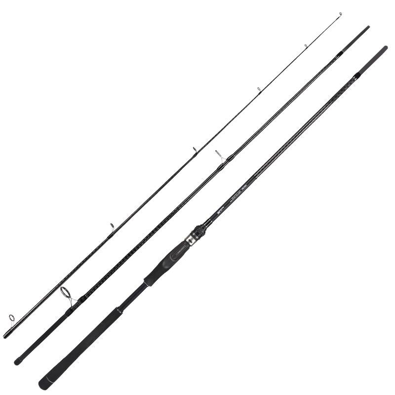 Tsurinoya 3.0M and 3.3M M Action Spinning Fishing Rod Bass Fishing Tyrants Long Surf Rod