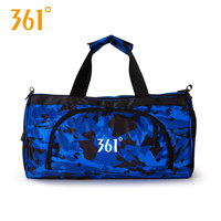 361 Sports Bag Water Proof Swimming Bags Fitness Gym Handbag 20L Combo Dry Wet Training Bag Travel Camping Pool Beach Outdoor