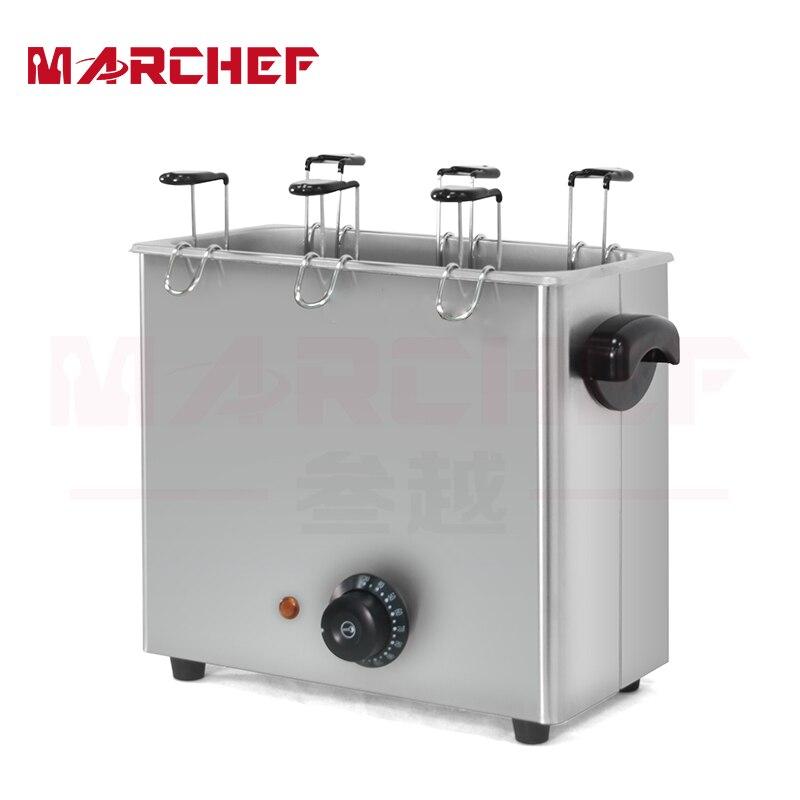 Ziemlich Kommerzieller Warmwasserboiler Fotos - Elektrische ...