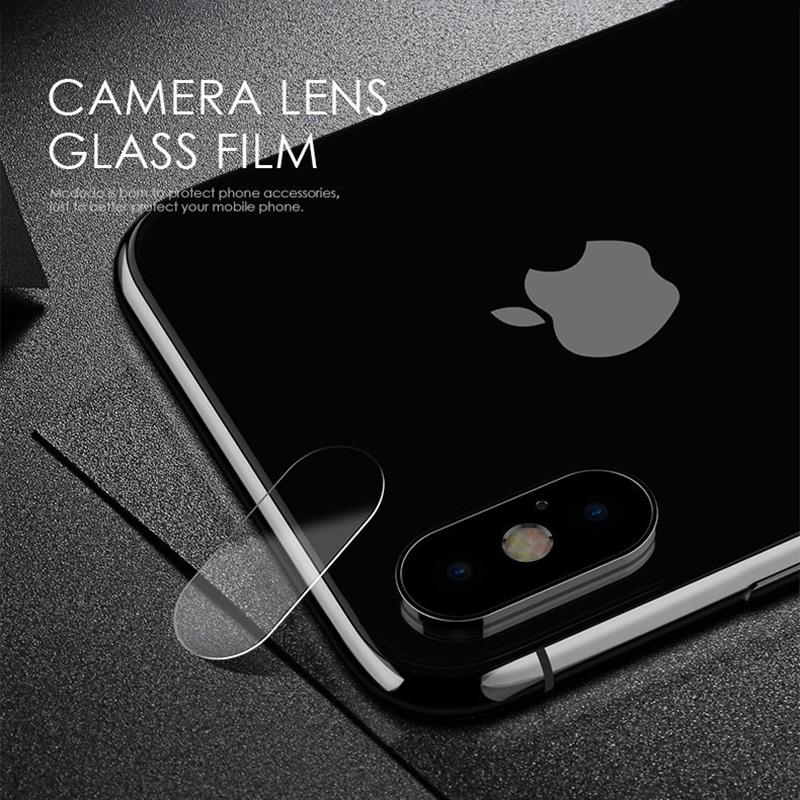 KIPXM1054_2_Camera Lens Glass For iPhone XS Max