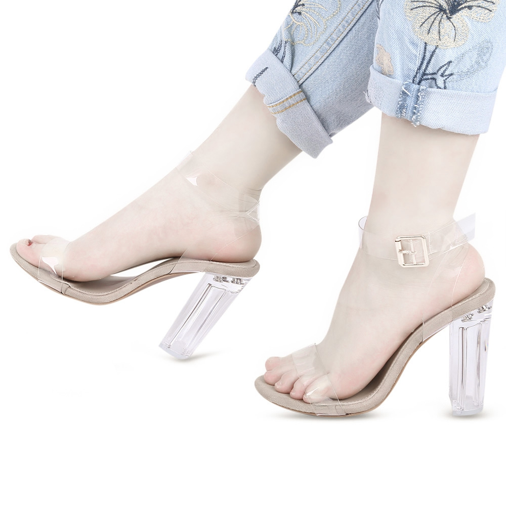 Fantastic Fashionable Shoes For Women Of Spring/Summer 2017 Trends