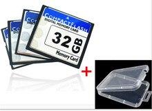 CF карта/карты памяти Compact Flash цифровой памяти TF карты Class6-10/белая коробка/оптовая продажа CF3145