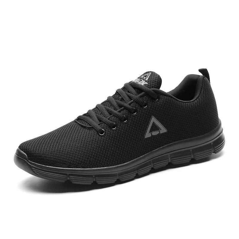 Ultra-léger Hommes Chaussures de Course Printemps/D'été Respirant Mâle Chaussures de Sport Formateur Sport en plein air Chaussures sneakers zapatos de hombre
