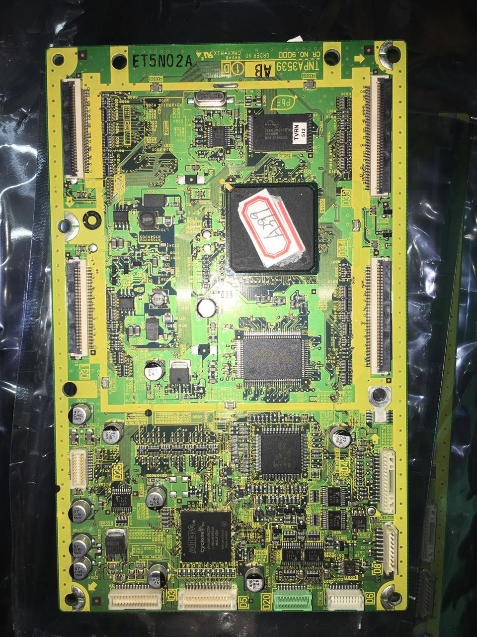 TNPA3539 AB Good Working Tested