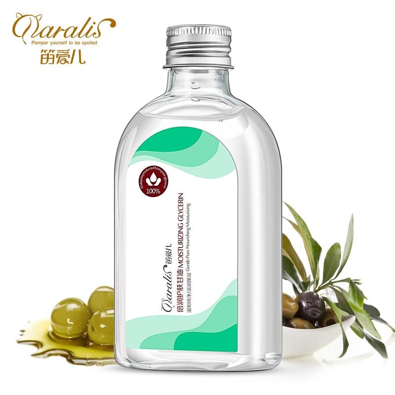 150 ml nutritiva glicerina piel Aceites Cuerpo Cuidado DE LA PIEL hidratante blanqueamiento AGELESS Cuidado para el pelo, anti-chapping nueva llegada