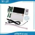 """INNOLUX 7 """"pulgadas Raspberry Pi Kit LCD AT070TN90 Pantalla Táctil TFT Monitor con Pantalla Táctil HDMI VGA de Entrada Tablero de Conductor"""