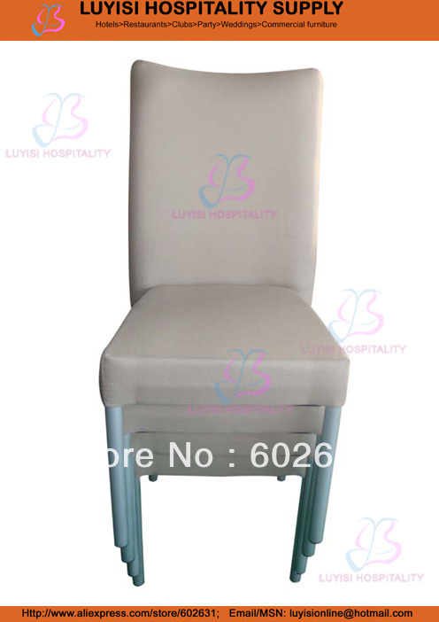 Upholstered Dining Chair  LUYISI966,5pcs/carton,safe Package