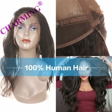Charming Grade 10A Mongolian 360 Lace Frontal Closure Body Wave Unprocessed Virgin Hair Hand Tied 130% Density 360 Lace Closure