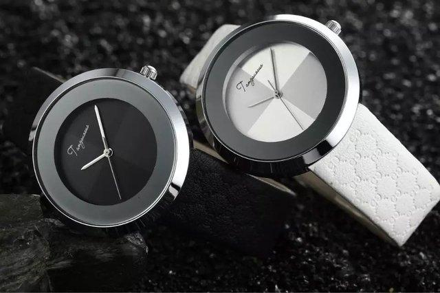 2018 Luxury Brand Women Quartz Watches montre femme fashion Leather Women Watch reloj mujer Ladies watch Girl Gift