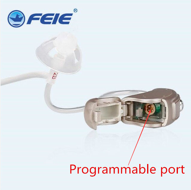 Batteries for hearing aids With Adaptive Noise Reduction Protective headphones Ear Care MY-19S free shipping