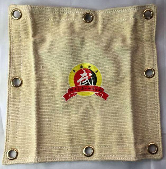 High Quality Wing Chun Punch Bag Bruce Lee Jeet Kune Do Kung Fu